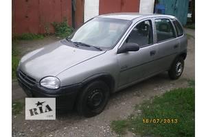б/в кузова автомобіля Opel Corsa