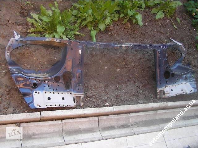 купить бу Б/у Детали кузова Панель передняя Легковой Mitsubishi L 200 2006 в Ровно