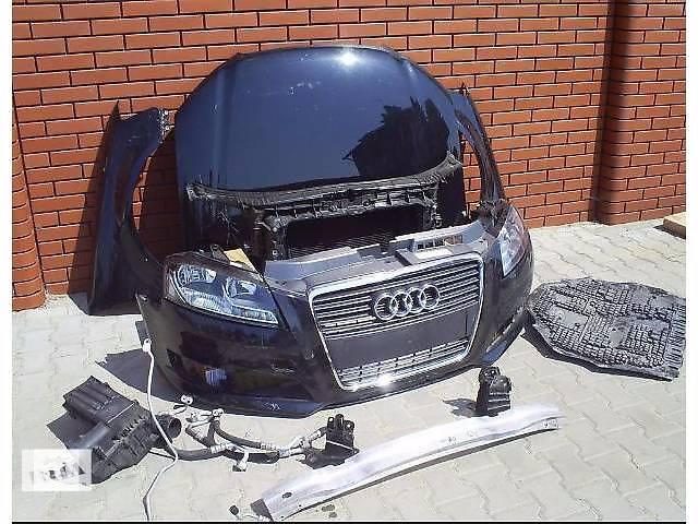 бу б/у Детали кузова Петля капота Легковой Audi в Львове