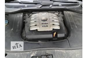 б/у Пластик под лобовое стекло Volkswagen Touareg