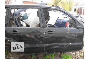 б/у Пороги Toyota Land Cruiser Prado 120