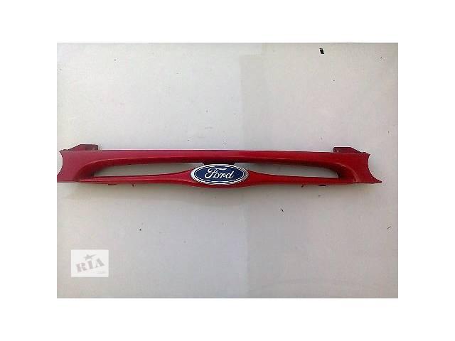 б/у Детали кузова Решётка радиатора Легковой Ford Mondeo- объявление о продаже  в Жидачове