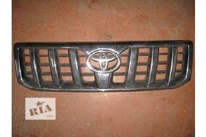 б/у Запчасти Toyota Land Cruiser Prado 120