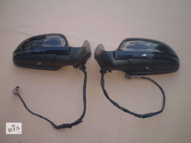 продам Б/у Детали кузова Зеркало Легковой Audi A6 Allroad 2005 бу в Киеве