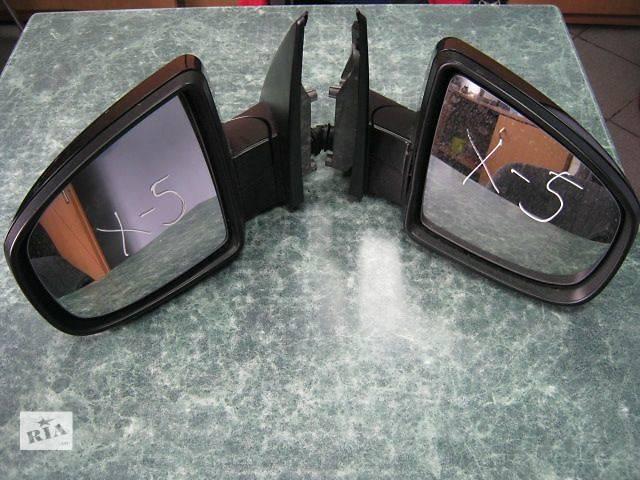 Б/у Детали кузова Зеркало Легковой BMW X5 2010- объявление о продаже  в Киеве