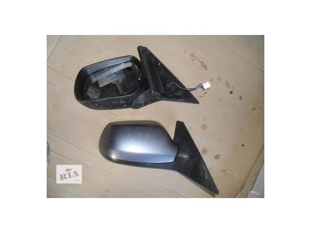 продам б/у Детали кузова Зеркало Легковой Mazda 6 2006 бу в Львове