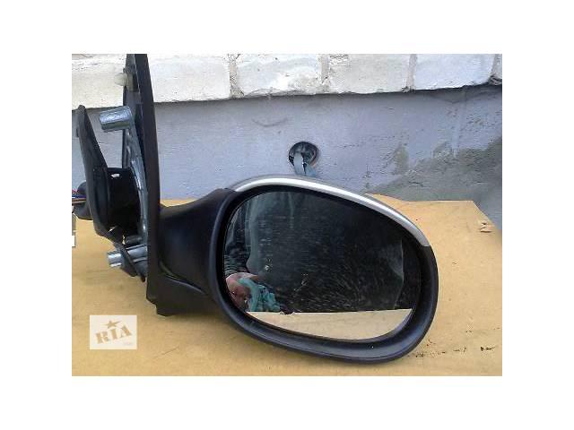 продам б/у Детали кузова Зеркало Легковой Peugeot 206 Хэтчбек 2003 бу в Жидачове