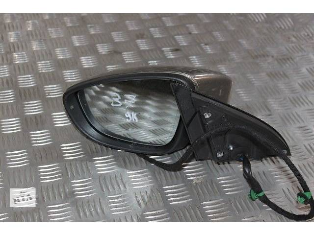бу Б/у Детали кузова Зеркало Легковой Volkswagen Passat B7 в Львове
