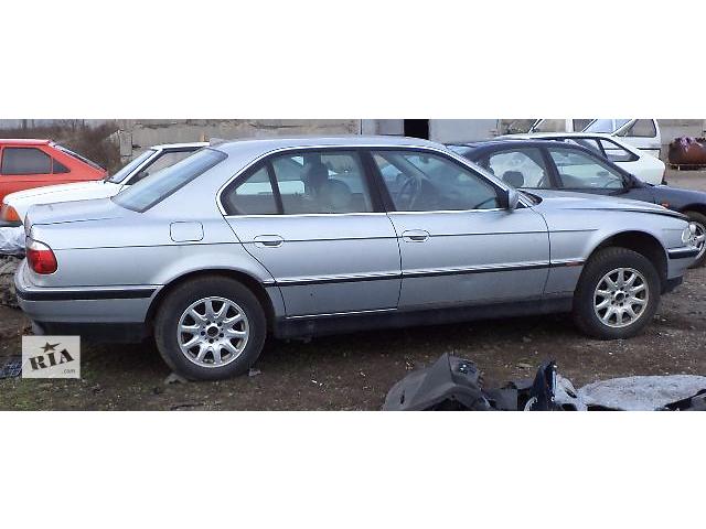 продам Б/у дверь передняя для седана BMW 740 1995 бу в Николаеве