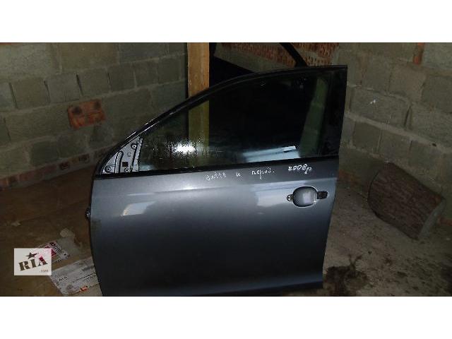 продам Б/у дверь передняя для седана Volkswagen Jetta 2007 бу в Коломые