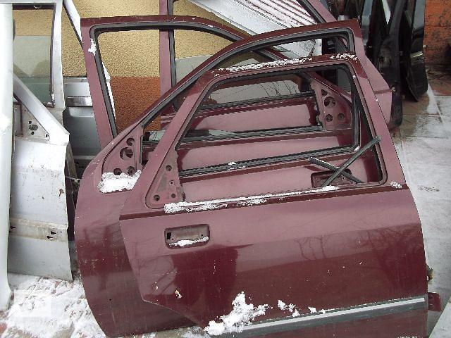 купить бу Б/у дверь задняя для легкового авто Ford Sierra в Бережанах (Тернопольской обл.)