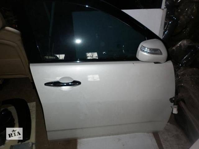продам б/у Двери/багажник и компоненты Дверь передняя Легковой Acura MDX 2008 бу в Луцке