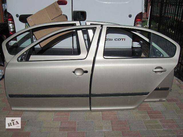 продам б/у Двери/багажник и компоненты Дверь передняя Легковой Другое Skoda Octavia A5 2007 бу в Полтаве