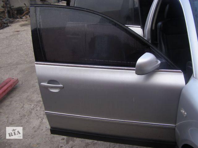 купить бу б/у Двери/багажник и компоненты Дверь передняя Легковой Volkswagen Passat Седан в Таврийске