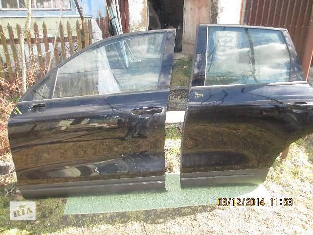 бу б/у Двери/багажник и компоненты Дверь передняя Легковой Volkswagen Touareg в Виннице