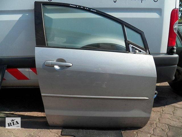бу б/у Двери/багажник и компоненты Дверь передняя Toyota Yaris в Одессе
