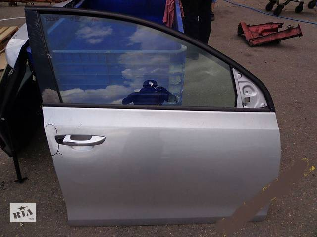 бу б/у Двери/багажник и компоненты Дверь передняя Volkswagen Golf в Одессе