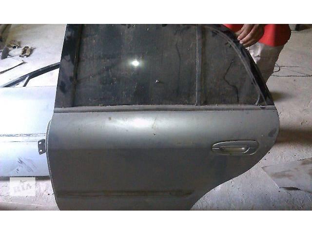 продам б/у Двери/багажник и компоненты Дверь задняя Легковой Mazda 626 бу в Ровно