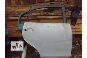 б/у Двери задние Seat Altea XL