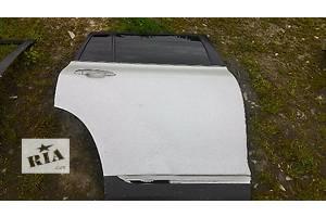 б/у Двери задние Toyota Highlander