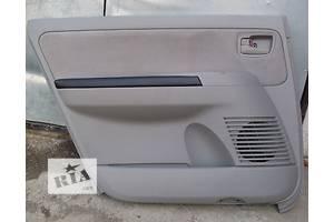 б/у Карты двери Mitsubishi Grandis