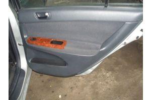 б/у Карты двери Toyota Camry