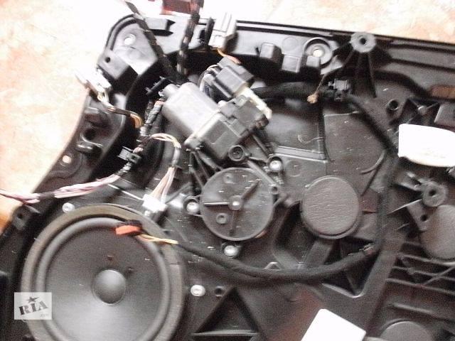 б/у Двери/багажник и компоненты Стеклоподъемник Легковой Ford Fiesta Хэтчбек 2012- объявление о продаже  в Нововолынске