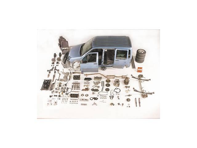 продам б/у Двери/багажник и компоненты Стеклоподъемник Легковой Ford Transit Connect бу в Ровно