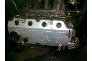 б/у Двигатели Mitsubishi