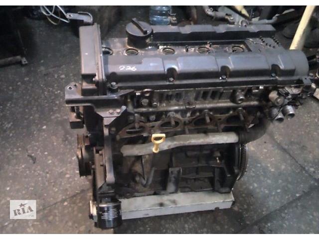 Б/у Двигатель *G4GC* Hyundai Tucson 2.0i DOHC 2004~2012 Гарантия Установка Доставка по Киеву и Украине- объявление о продаже  в Киеве
