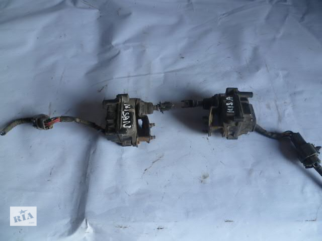 продам Б/у электрокорректор фар для легкового авто Nissan Prairie 1991 бу в Черновцах