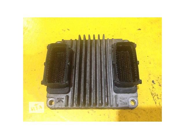 бу б/у Электрооборудование двигателя Блок управления двигателем 09364499 Легковой Opel Corsa в Луцке