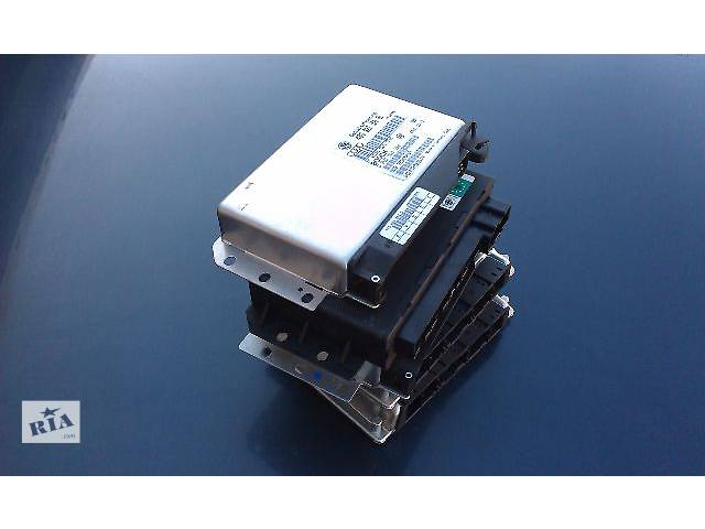 Электрооборудование двигателя Блок управления двигателем Легковой Audi A6 2002- объявление о продаже  в Костополе