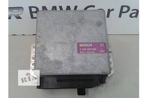 б/у Блоки управления двигателем BMW 318