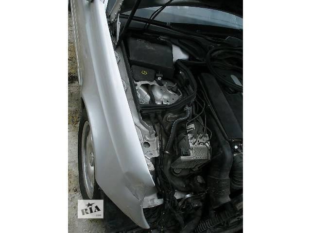 продам б/у Электрооборудование двигателя Блок управления двигателем Легковой Mercedes E-Class бу в Бахмуте (Артемовск)
