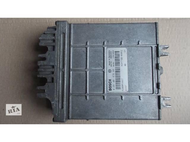 продам Б/у Электрооборудование двигателя Блок управления двигателем Легковой Renault Clio 2000 0281001878 бу в Ровно