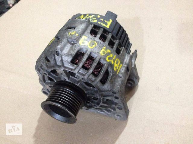продам Б/у генератор/щетки для легкового авто Seat Alhambra бу в Луцке