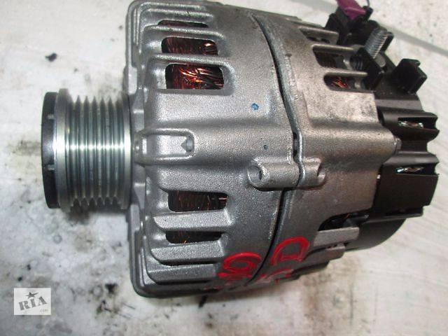 купить бу б/у Электрооборудование двигателя Генератор/щетки Легковой BMW F 10 F10 2.5D в Львове