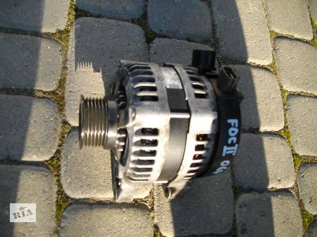 Форд щетки на фокус1 гинератор