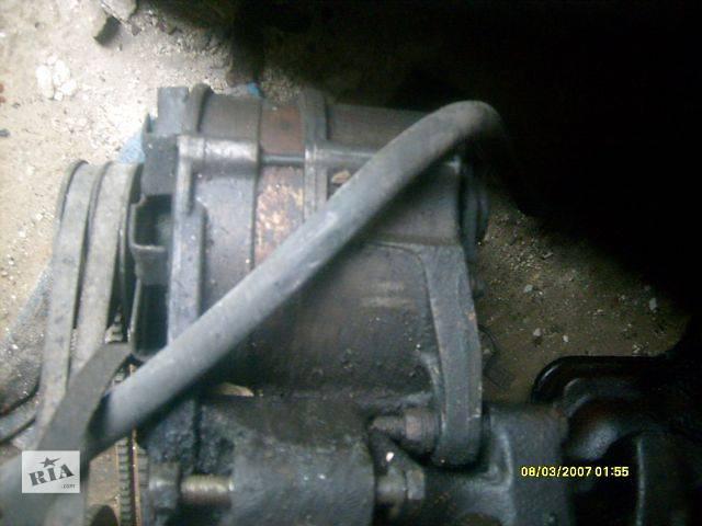 продам б/у Электрооборудование двигателя Генератор/щетки Легковой Ford Sierra 1988 бу в Самборе