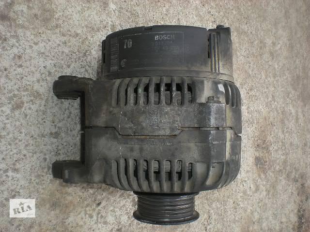 продам б/у Электрооборудование двигателя Генератор/щетки Легковой Volkswagen B5 бу в Ивано-Франковске