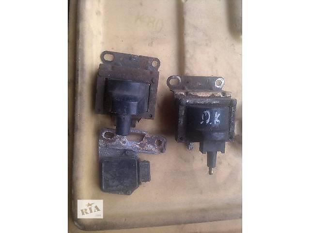 купить бу б/у Электрооборудование двигателя Катушка зажигания Легковой Opel Kadett в Полтаве