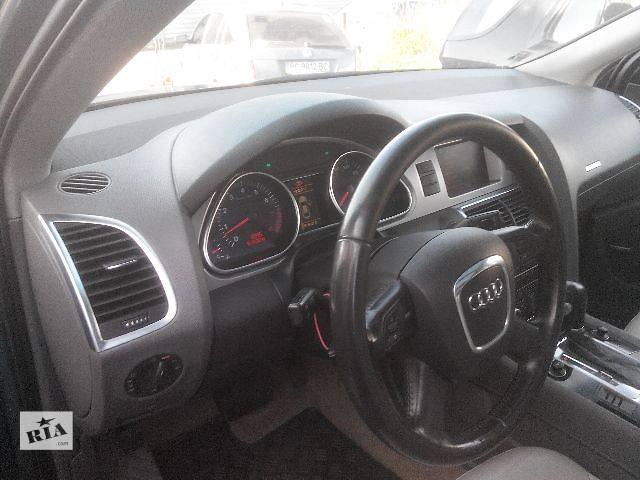 продам б/у Электрооборудование двигателя Панель приборов/спидометр/тахограф/топограф Легковой Audi Q7 2008 бу в Львове