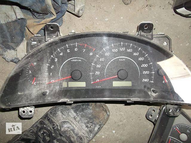 б/у Электрооборудование двигателя Панель приборов/спидометр/тахограф/топограф Легковой Toyota Camry 2008- объявление о продаже  в Днепре (Днепропетровск)