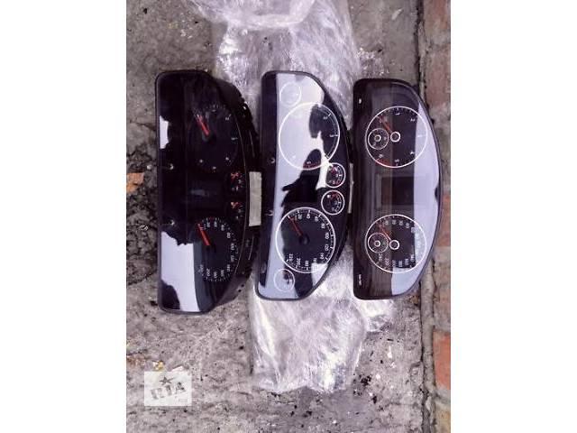 б/у Электрооборудование двигателя Панель приборов/спидометр/тахограф/топограф Легковой Volkswagen T6 (Transporter)- объявление о продаже  в Киеве