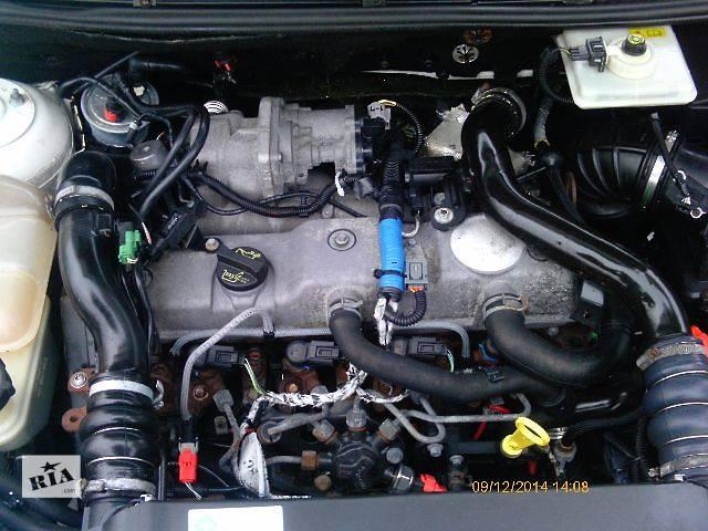 продам б/у Электрооборудование двигателя Проводка двигателя Легковой Ford Transit Connect бу в Ровно