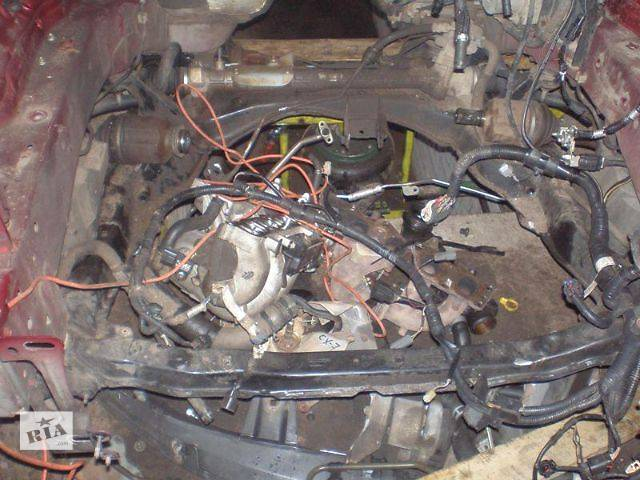 б/у Электрооборудование двигателя Проводка двигателя Легковой Mazda CX-7 2008- объявление о продаже  в Луцке