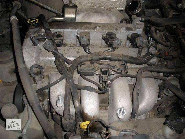 купить бу б/у Электрооборудование двигателя Стартер/бендикс/щетки Легковой Mazda CX-7 Кроссовер 2008 в Луцке