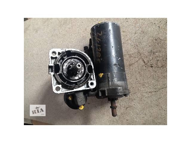 купить бу б/у Электрооборудование двигателя Стартер/бендикс/щетки Легковой Seat Terra 1.3-1.4 дизель в Луцке