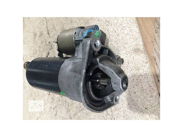 продам б/у Электрооборудование двигателя Стартер/бендикс/щетки Легковой Volvo XC70 бензин бу в Луцке